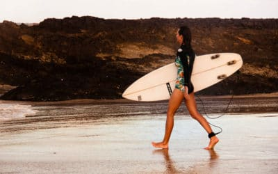 The Number One Surf Training Tip to Give You the Edge Every Time you Surf